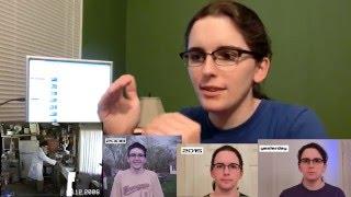 getlinkyoutube.com-Personal Bits 0250: Does Gender Transition effect your memories?