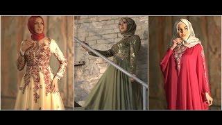 getlinkyoutube.com-Setrms 2016 Yaz Abiye Elbise Pardesü Tunik Kap Modelleri