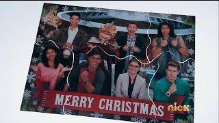 getlinkyoutube.com-Power Rangers Dino Charge - Race to Rescue Christmas - Ending Scene (Full 1080p HD)
