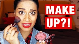 getlinkyoutube.com-Why I Can't Be a Beauty Guru