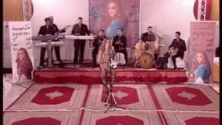 getlinkyoutube.com-Zina Daoudia 2010 - Clip 7