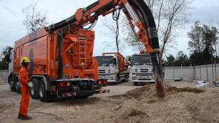 getlinkyoutube.com-TechGems Suction Excavator Operations