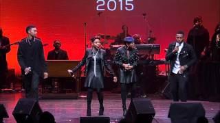 "getlinkyoutube.com-The Walls Group BMI Trailblazers Awards 2015 Performing ""Contentment"""