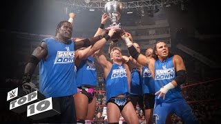getlinkyoutube.com-Raw vs. SmackDown: WWE Top 10, Nov. 19, 2016