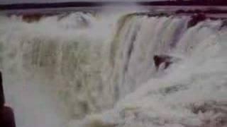 getlinkyoutube.com-Garganta del Diablo - Cataratas del Iguazú