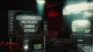 Call of Duty: Black Ops - Hidden Menu Secret and Computer Codes - Mini-Games and Cheats