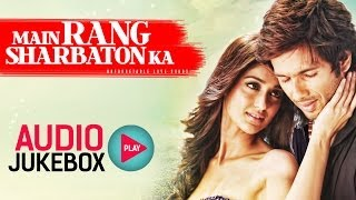 getlinkyoutube.com-Unforgettable Love Song Collection - Main Rang Sharbaton Ka
