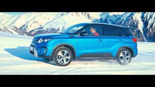 getlinkyoutube.com-Ein Lift mit Zugkraft: der Suzuki Vitara!