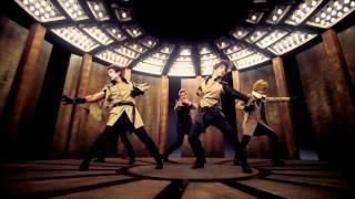 getlinkyoutube.com-MBLAQ(엠블랙) - CRY M/V [HD]