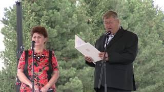 Region -  Deň obce Hrachovo