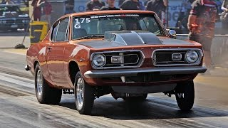 REPLAY: Day 4 from Indianapolis, IN - HOT ROD Drag Week 2016