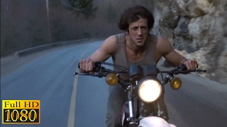 Rambo First Blood (1982) - Chasing Scene (1080p) FULL HD