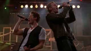 getlinkyoutube.com-Glee-Dream On (Full Performance)