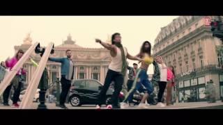 Befikra Video Song Tiger Shroff