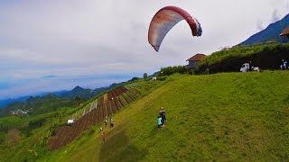 getlinkyoutube.com-Paralayang di Solo, Documentary - Sensasi, Tips, Biaya, & Detailnya #BeautyofJava