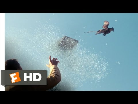 The Spiderwick Chronicles (5/9) Movie CLIP - Escape (2008) HD
