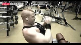 getlinkyoutube.com-كم تحتاج من الوقت لتضخيم العضلات؟