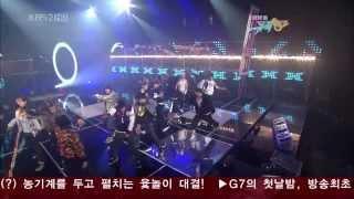 getlinkyoutube.com-100212 ZE:A vs Beast DanceBattle