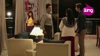 Pyaar Tune Kya Kiya | Ashita Zaveri & Zaan Khan | Season 3 | Episode 6