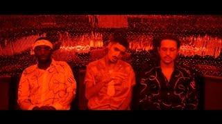 Sneazzy - Ouais mec remix (feat Alpha Wann, Nekfeu)