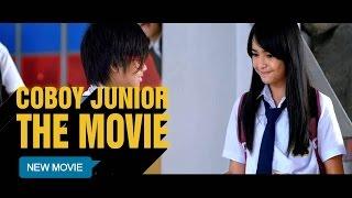 Coboy Junior The Movie - Aldi PDKT Sama Lovely