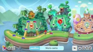 getlinkyoutube.com-Mini Mario and Friends amiibo Challenge