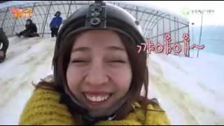 getlinkyoutube.com-우즈벡 소녀 마리의 농촌여행기-1편