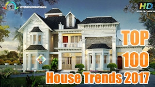 getlinkyoutube.com-Top 100 House design trends 2017