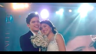 JaDine Reel to Real Journey