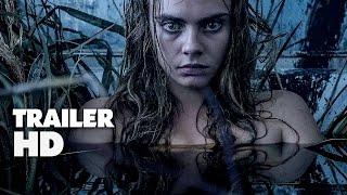 getlinkyoutube.com-Suicide Squad - Official Film Trailer 1 2016 - Margot Robbie, Will Smith Movie HD