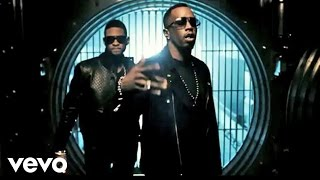 Diddy - Looking For Love (feat Dirty Money & Usher)