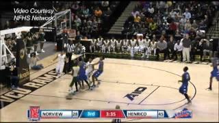 getlinkyoutube.com-Sports Report: Norview vs. Henrico