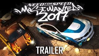 getlinkyoutube.com-Need For Speed Most Wanted 2 Trailer 2016 Trailer PC, PS4, Xbox One (Fan Made)
