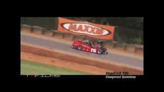 getlinkyoutube.com-Dawgwood Speedway - 2012 Headrick 100