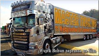 getlinkyoutube.com-Master Truck 2015 - Amatorska relacja ze zlotu ciężarówek tuningowanych