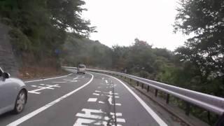 getlinkyoutube.com-日光いろは坂 ロータスヨーロッパ  with シルバーウイングGT400
