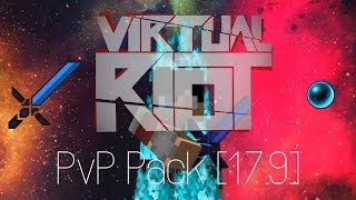getlinkyoutube.com-Virtual Riot PvP Resource Pack! [1.8] (500 subs!)
