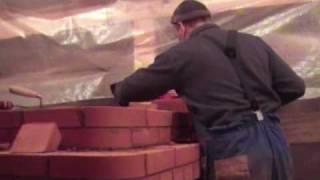getlinkyoutube.com-Строительство садовой печи камина (барбекю) www.stovestroy.ru