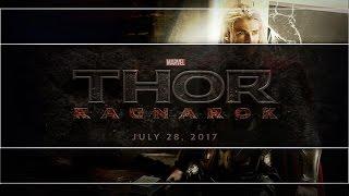 getlinkyoutube.com-2017: Thor : Ragnarok Trailer HD
