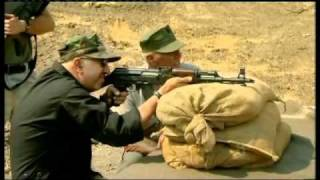 getlinkyoutube.com-AK47 versus M16 - R. Lee Ermey