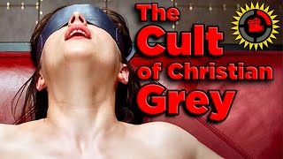 getlinkyoutube.com-Film Theory: Fifty Shades of Grey Cult Theory