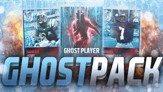 GHOST of Madden Pack opening | HOW TO WASTE COINS | Ultimate Freeze | Madden Mobile