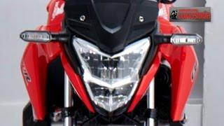 getlinkyoutube.com-CB150R / Sonic 150R พร้อมเปิดตัว 4 สค.58 ที่ อินโดนีเซีย