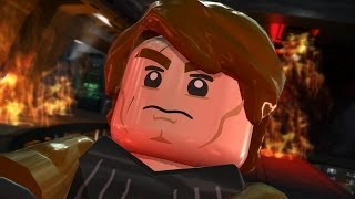 getlinkyoutube.com-LEGO Star Wars III: The Clone Wars - All Cutscenes