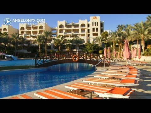 Grand Rotana Resort & Spa 5★ Hotel Sharm El Sheikh Egypt