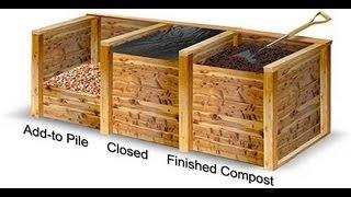 getlinkyoutube.com-Compost Bin Project - Part 1