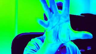 Thermal Hand Movie