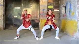 "Dance  Fitness - Nevena & Goran - ""Plakito"" by Yandel"