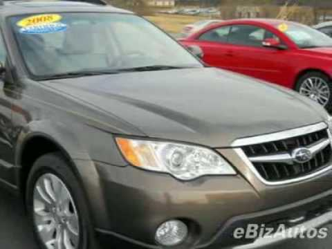 2008 subaru outback problems online manuals and repair. Black Bedroom Furniture Sets. Home Design Ideas
