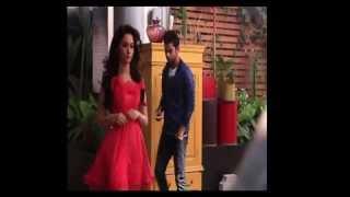 Making of Tamannaah & Virat Kholi Celkon Ad